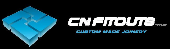 CN Fitouts Logo